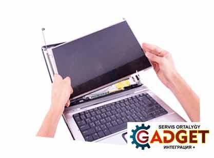дисплей-ноутбука СЦ GadGet