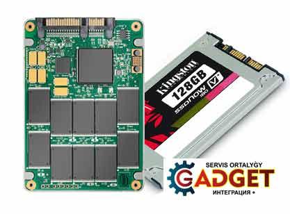диск SSD СЦ GadGet
